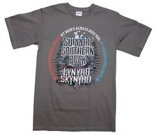 Lynyrd Skynyrd Support Southern Rock T Shirt