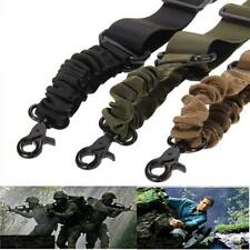 Rifle Bungee 1 Point Single Airsoft Tactical Sling