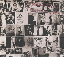 THE ROLLING STONES EXILE ON MAIN ST DIGIPACK CD ITALY EDITION FROM THE BOX SET !