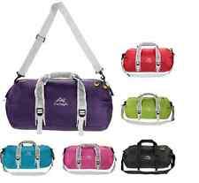 Gym Bag Waterproof Ultralight Large Capacity Nylon Travel Duffle Free delivery
