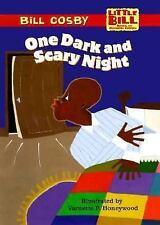 One Dark and Scary Night by Bill Cosby c1999 VGC Hardcover We Combine Shipping