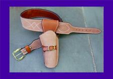 CLINT EASTWOOD Western Cowboy HOLSTER RIG - Great Gift - Good Bad Ugly