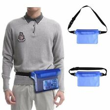 Rainproof Waterproof Pack Waist Bag Swim Beach Dry Pouch Underwater Bag