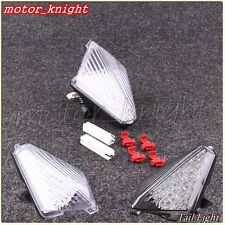 LED Integrated Turn Signals Turn Signals for YAMAHA R1 2007-2008