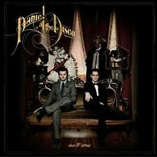 Vices & Virtues - At the Disco Panic!