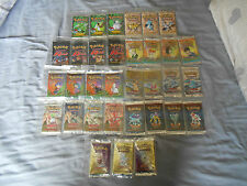 Pokemon Sealed Booster Packs WOTC base jungle fossil gym neo 1st ed YOU CHOOSE!