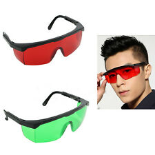 Portable Eye Safety Protection Glasses Goggles for Green Blue Laser Fashion SP