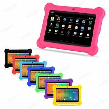 Kids Android 4.4 Tablet PC 7'' inch Quad Core A33 8GB WiFi HD Multi-Color XGODY