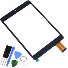 New 7.85 inch  Black Touch Screen for DYJ-80035 UDN706 WQ-FPC-0014-RHX F0490 KDX