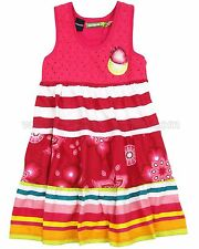Desigual Girls' Dress Kampala, Sizes 5-14