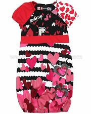 Desigual Girls' Dress Annapolis, Sizes 5-14