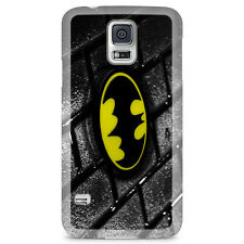 Galaxy S5/Note 4 Cover Case Skin Batman Rainy Street Horiz