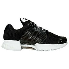 NEW MENS ADIDAS CLIMACOOL 1 RUNNING SHOES BLACK WHITE BA8572