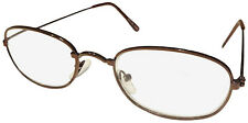 NEW METAL FRAME READING GLASSES BLUE BROWN BLACK GUNMETAL SILVER READERS ER1158