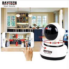 Daytech Home Security System IP Wireless WiFi Surveillance Camera CCTV Outdoor