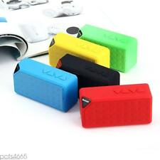 New! Wireless Mini Bluetooth V2.1Portable Speaker for Mobile-phone and TF Card