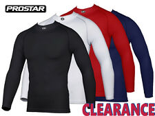 *CLEARANCE NEW* PROSTAR - GEO T BASELAYER SHIRT - DIFF COLOURS & SIZES - CB2