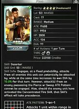 Star Wars Force Collection 4* Finn 16-31+ awakened Sk50 guide to obtain