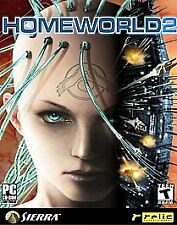 Homeworld 2 (PC, 2003) brand new