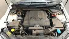 HOLDEN COMMODORE A/C CONDENSER VE SII, LAST 7 DIGITS OF VIN IS UP TO -L599999, 0