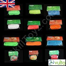 Vulto Brazilian Yo-Yo Strings Suits all Yo-Yos Choice of Colours and Quantities