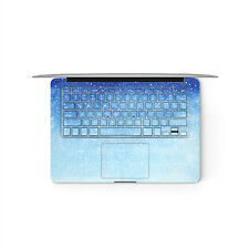 Snow Macbook keyboard sticker Mac Pro Decal Air Skins Cover computer Protector