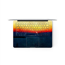 Sunset Macbook keyboard Skin Mac Pro Decal Air sticker Cover computer Protector