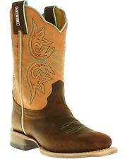Cinch Boys' Mad Dog Western Boot Square Toe - KCY114