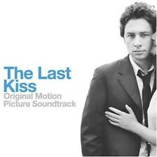 The Last Kiss by Various Artists (CD, Aug-2006, Lakeshore Records) NEW