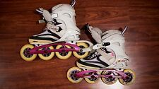 rollerblades K2 Celena Womens Inline Skates (ONLY SERIOUS BUYERS PLEASE!!!)