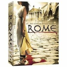 Rome:the Complete Second Season - DVD Region 1