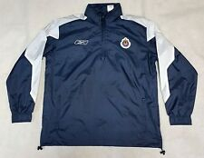Chivas de Guadalajara Warm up Jacket Authentic Reebok