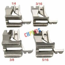 Double Welt Foot Set Highlead GC0318 / Yamata FY-5318 Sewing Machines