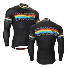 2016 norway cycling jersey quality breathable anti-sweat team sky cycling jersey