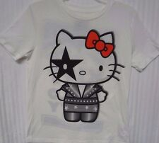Hello Kitty Original (Kitty Wearing Famous Kiss Outfit) T-shirt