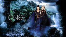 035 Once Upon A Time - Fairy Tale Emma Season 1 2 3 4 USA TV 21x13