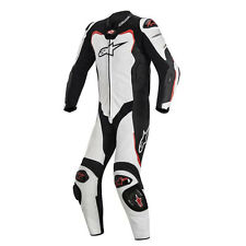 Alpinestars | Suit Tech-air Airbag Compatible White Black Red