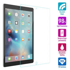 Tempered Glass Screen Protector Film For Apple/Samsung/Lenovo/LG/ASUS Tablet PC