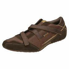 Mens Ben Sherman Casual Trainer Style Shoe BS618139