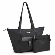 Roots73 Women's 2 in 1 Tote With Crossbody Bag