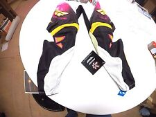 367-63703  Kinetic Girls Youth Race Pants SIZE 26 YOUTH GIRLS