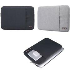 Laptop Sleeve Case Carry Bag Pourch 11/ 13/ 15 Inch For MacBook Air Pro