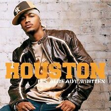 It's Already Written by Houston (Rap) (CD, Aug-2004, Capitol/EMI Records) SEALED