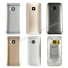 Original Rear Back Battery Cover Full Housing Case Replacement For HTC One M9