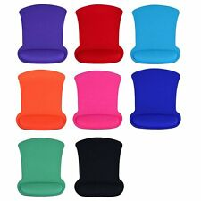 Wrist Mouse Pad Sponge Mice Mat Gaming Mice Mat For Optical/Trackball Mouse PC