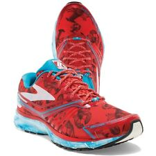 Brooks Launch 2 Womens Running Shoes (B) (629) + Free AUS Delivery!