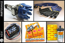 Ignition Upgrade System Kit Early Land Rover MGB Rover P5 P6 V8 Engine Pre1976