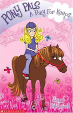 A Pony for Keeps (Pony Pals), Good Condition Book, Betancourt, Jeanne, ISBN 0439