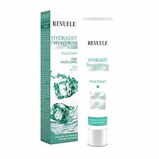 Anti-wrinkle Revuele Beauty & Care HYDRALIFT HYALURON Fluid Cream Lifting Effect