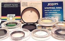 CAMERA LENS-FILTERS, RINGS 1960/2000 ~ click - SELECT - to browse or order